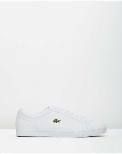 Lacoste Shoes   Buy Lacoste Shoes Online   THE ICONIC f52527045f