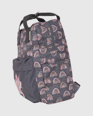 Love Mae Backpack - Toys (Grey)