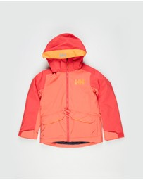Helly Hansen - Snowangel Jacket - Teens
