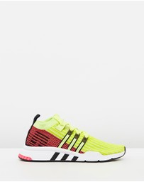 adidas Originals - EQT Support Mid Advanced Sneakers - Unisex