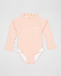 Billabong Kids - Peachy Keen One-Piece - Kids
