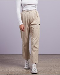 Stussy - Colfax High Waisted Pants