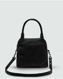Status Anxiety - Last Mountains Handbag