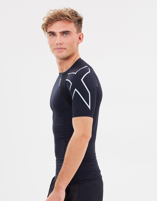 2XU - Compression SS Top