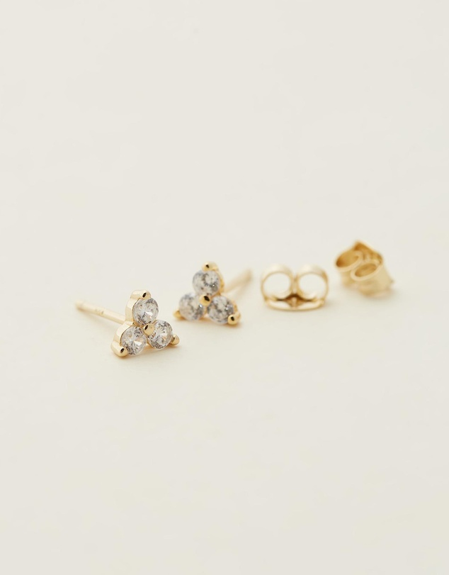 Women Stephanie Stud Earrings