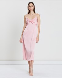 Keepsake the Label - These Days Midi Dress