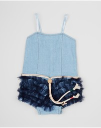 Annabel Jumpsuit - Kids