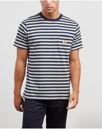Carhartt - SS Parker Pocket T-Shirt