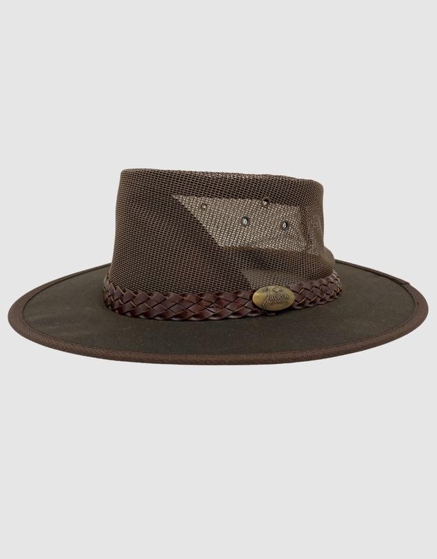 Women Jacaru 1026B Knockabout Breeze Hat