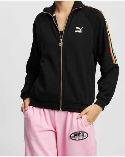 Puma - Unity Collection T7 Track Jacket