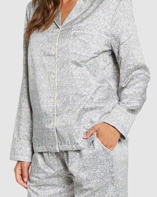 Project REM Ditsy Floral Pyjama Set - Two-piece sets (Ditsy Floral)
