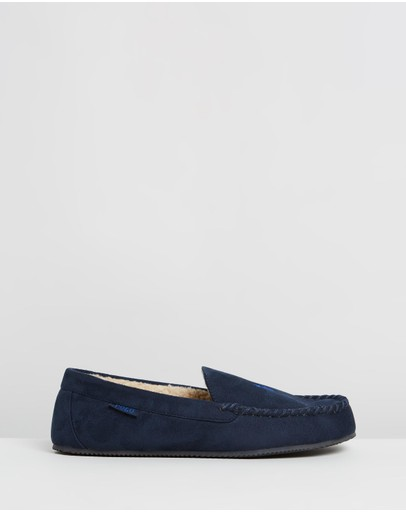 Polo Ralph Lauren - Dezi IV Slippers