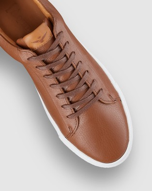Aquila Deco Sneakers - Lifestyle Sneakers (Tan)