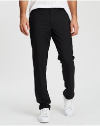 PS by Paul Smith - Mid-Fit Wool Trousers