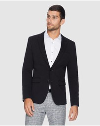 yd. - Travis Stretch Blazer