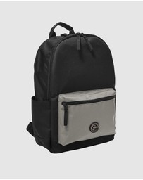 Fossil - Fossil Sport Black Backpack