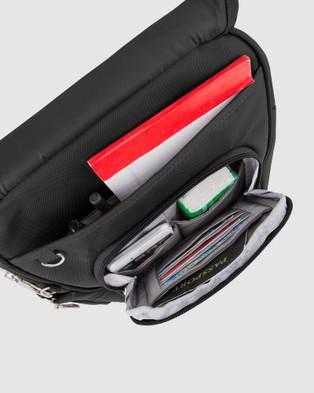 Travelon Classic Tour Bag - Bags (Black)