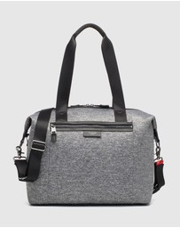 Storksak - Stevie Luxe Scuba Nappy Bag