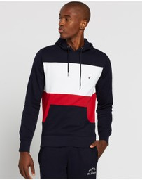 Tommy Hilfiger - Colourblock Hoodie