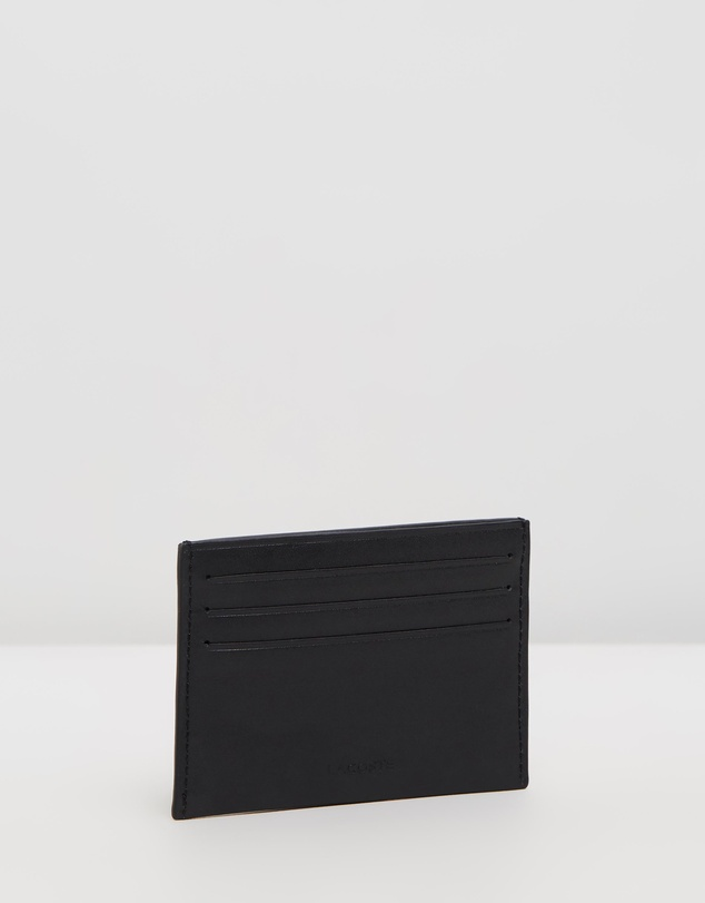 Lacoste - FG Credit Card Holder