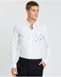 PS by Paul Smith - LS Tailored Fit Shirt