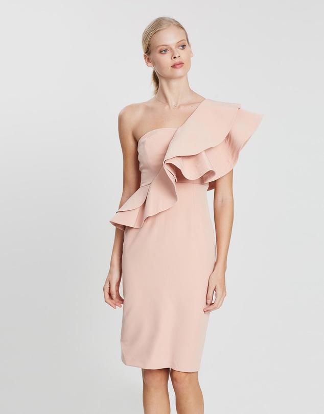 Grace Willow - Arianna Dress