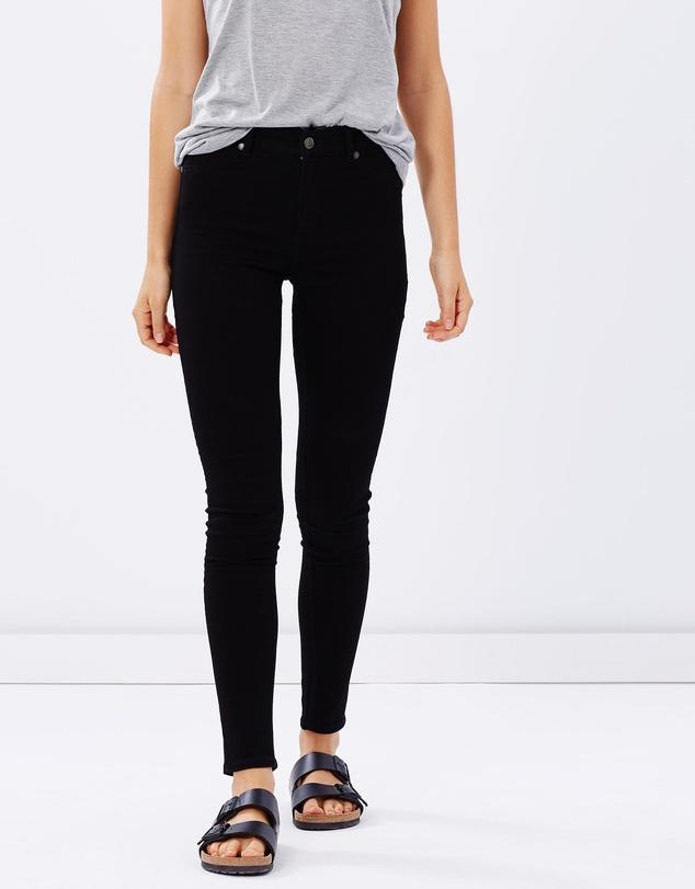 a8e11066e8b4 High Spray Jeans by Cheap Monday Online