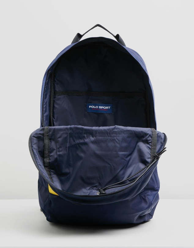 Polo Ralph Lauren - Polo Sport Backpack