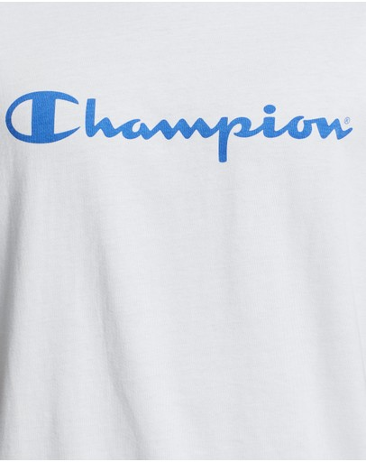 Champion Ringer Tee Titan
