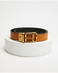 The Marc Jacobs - Reversible 30mm Belt