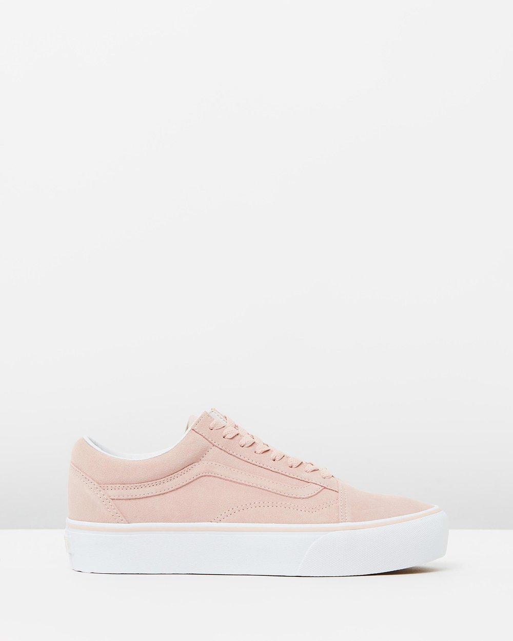 0626e3763de Old Skool Platform - Women s by Vans Online