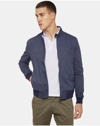 Oxford - Ritchie Bomber Jacket