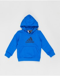 adidas Performance - Must-Haves Badge Of Sport Pullover - Kids-Teens