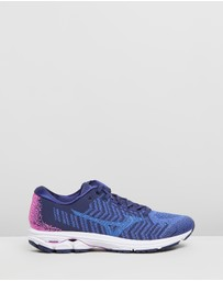 Mizuno - Wave Rider WaveKnit 3 - Women's