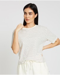 Bonds - Re-Loved Boxy Tee