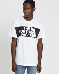 The North Face - Short Sleeve Edge-to-Edge Tee - Men's