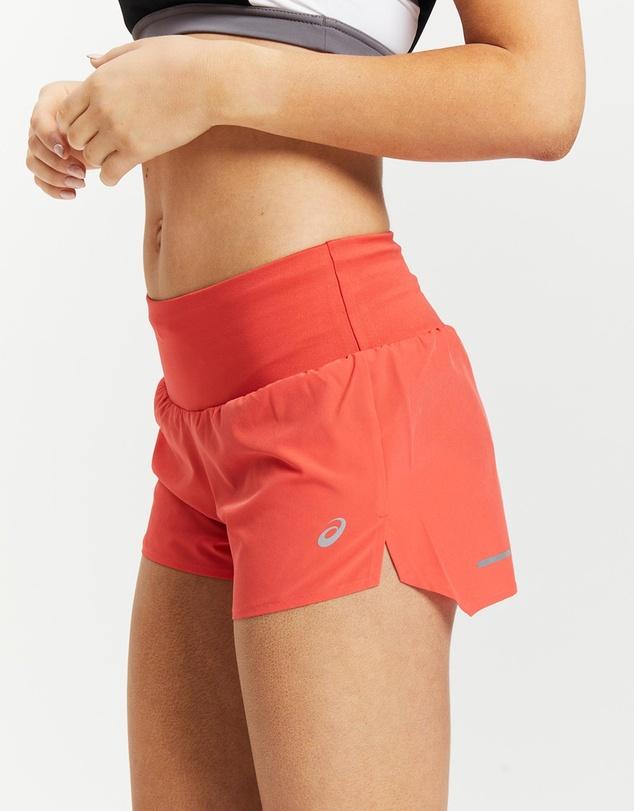 Women Road 3.5 Inch Shorts