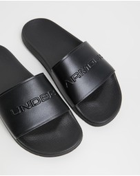 Under Armour - Core Remix Slides