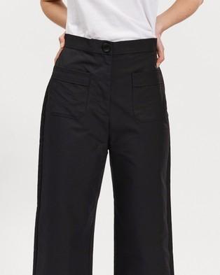 bul Wonthaggi Pant - Pants (Black)