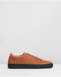 Oliver Spencer - Marton Trainers