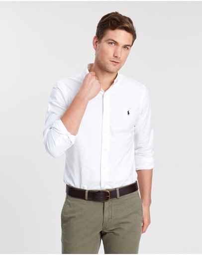 6b8638c9 Shirts & Polos | Buy Mens Shirts & Polo Shirts Online Australia- THE ICONIC
