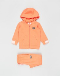 adidas Originals - Vocal Hoodie Set - Babies-Kids