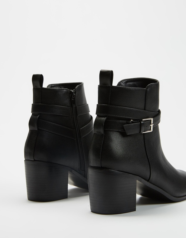 Women Joby Ankle Boots