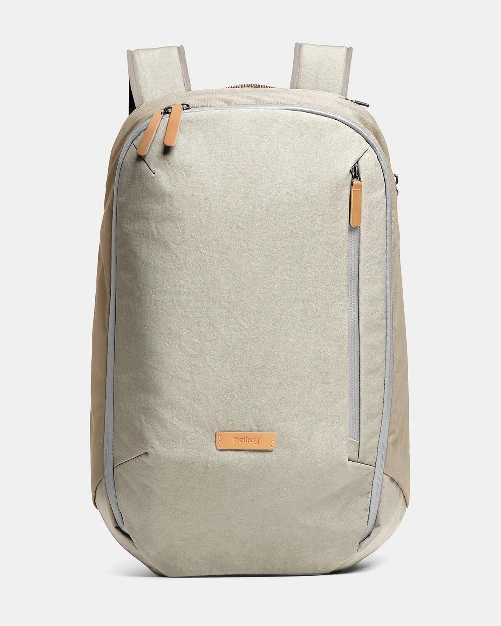 Bellroy Transit Backpack Backpacks Grey
