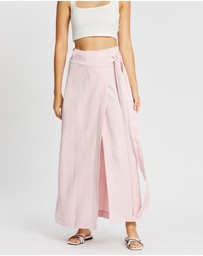 BONDI BORN - Universal Wrap Skirt