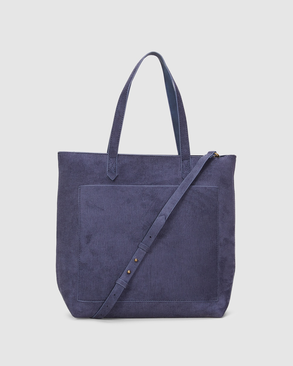 French Connection Tahlia Tote Bag Bags NAVY