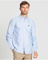 Lyle and Scott - Oxford Shirt