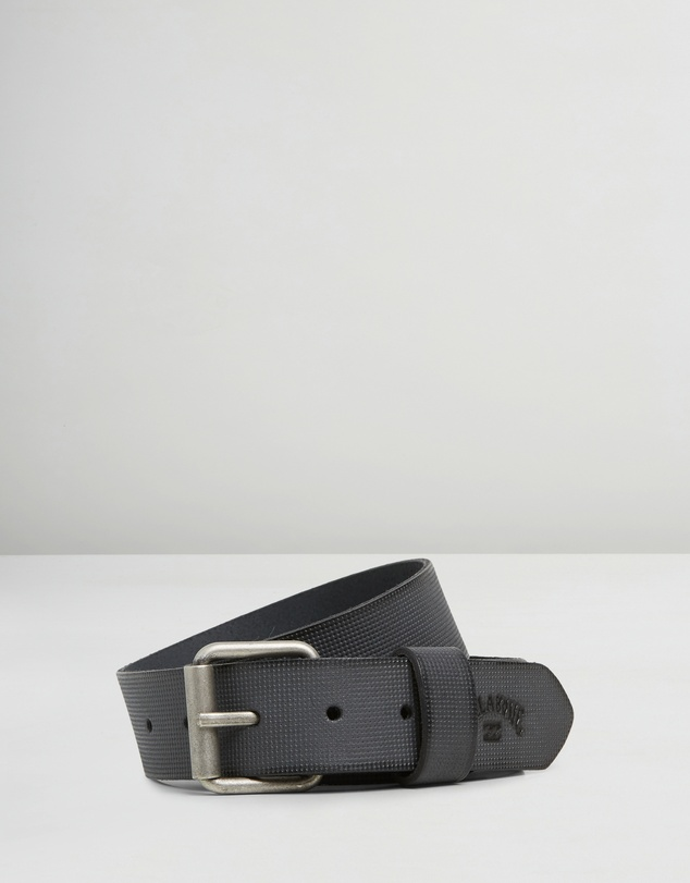 Billabong - Daily Leather Belt