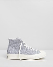 Converse - Chuck 70 Recycled Canvas - Unisex