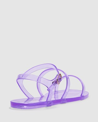 Therapy Jellie - Casual Shoes (Lilac)